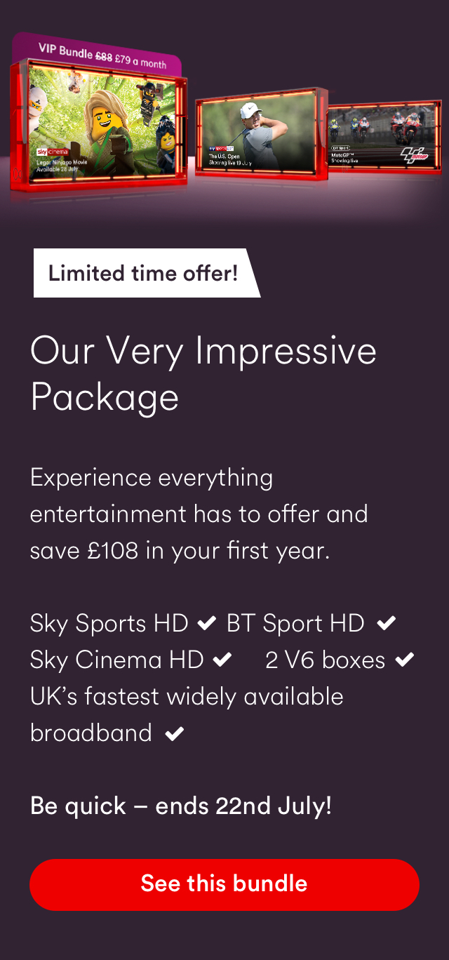 Switch To Virgin Media Broadband Tv Phone Wiring Sky Box See Our Deals Compare Bundles