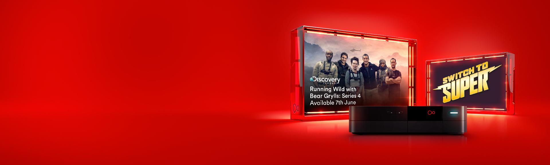 About The Full Bundle  >> Full House Bundle Get The Best Tv Broadband Deal Virgin Media