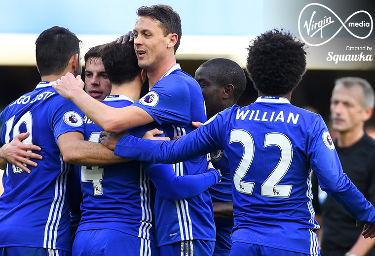 Can Chelsea be caught in the Premier League title race?