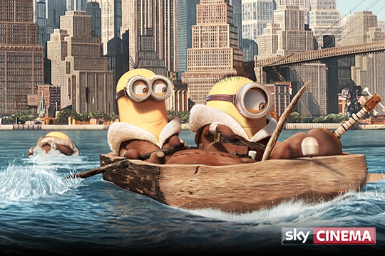 Find out how to get Sky Cinema