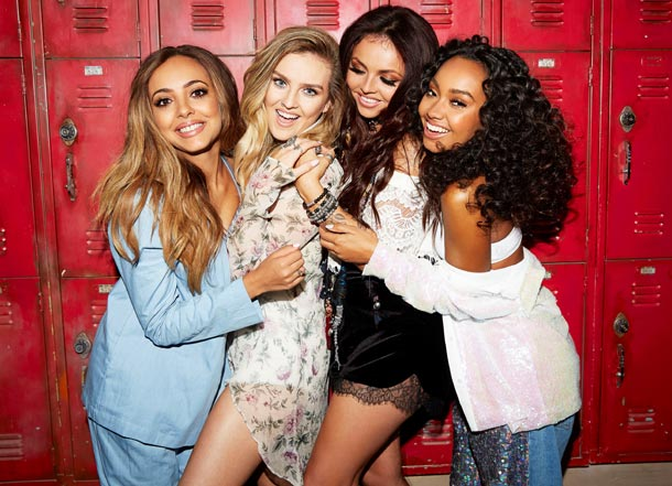 Video: Little Mix
