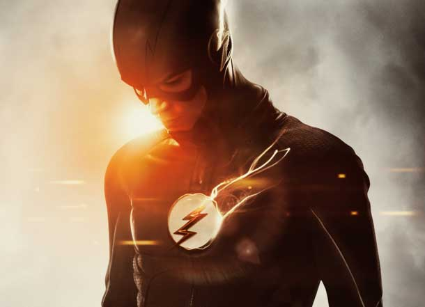 Catch up with The Flash finale