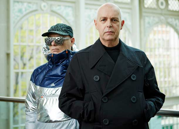 What was the last great Pet Shop Boys song?