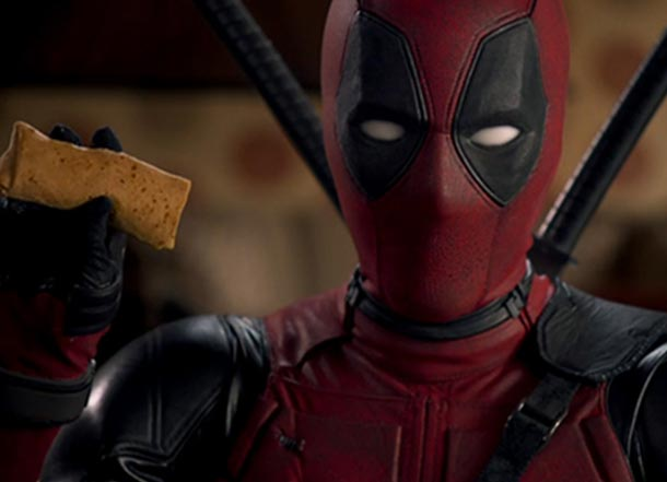The beginner's guide to Deadpool
