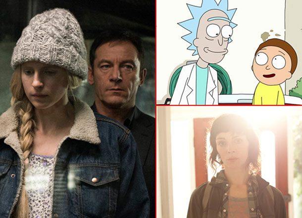 The best new TV shows to watch right now