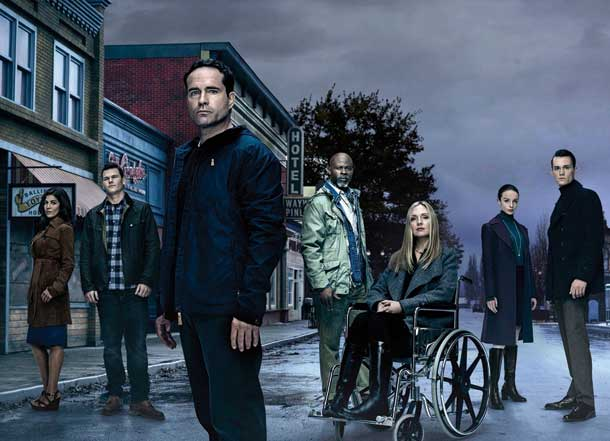 Watch Wayward Pines on TV Anywhere