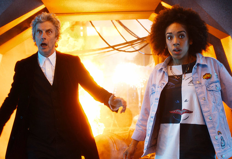 Everything we know about Doctor Who series 10