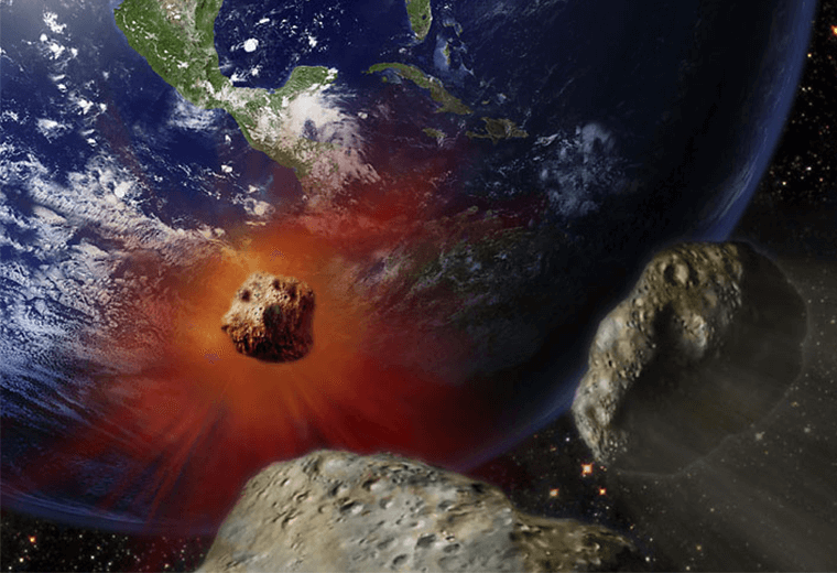 asteroid or comet weird blue space rock phaethon gets a - 696×463