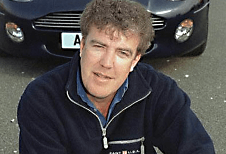 Clarkson at 50