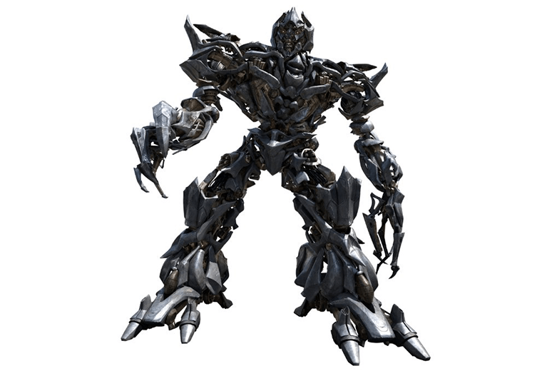 Transformers – Megatron character