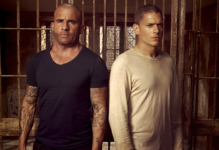Prison Break: The story so far