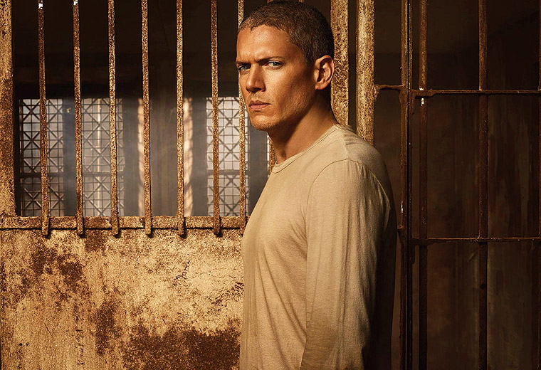 Record Prison Break with TV Anywhere