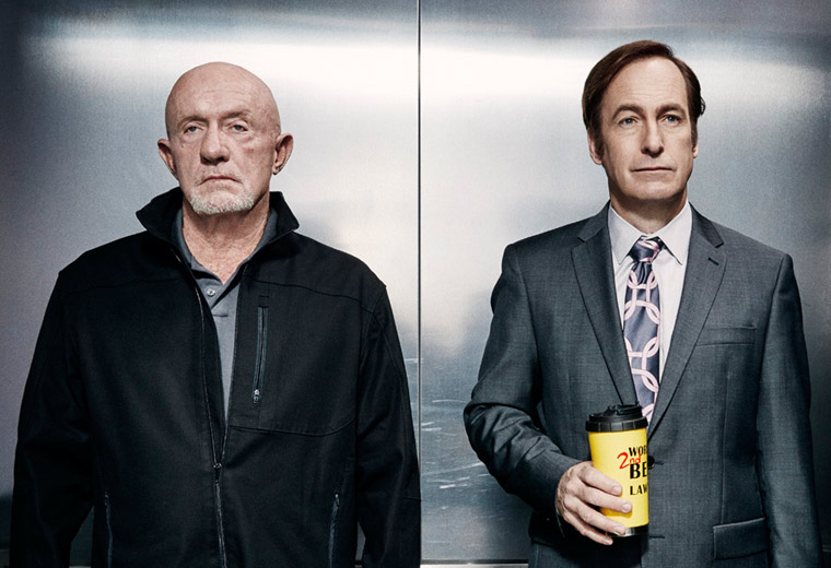 11 Breaking Bad Easter eggs in Better Call Saul