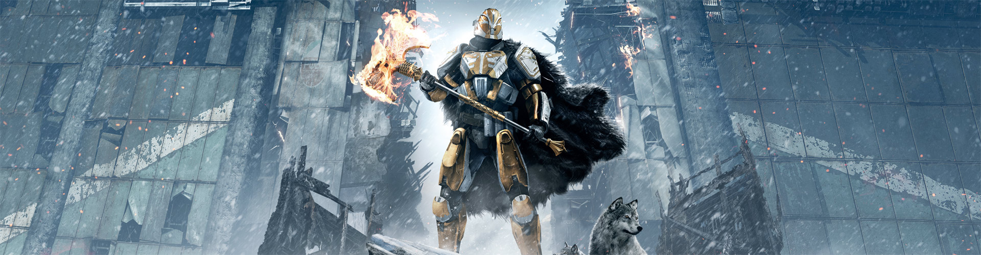 Virgin Media and Activision bring Destiny: Rise of Iron to EGX 2016