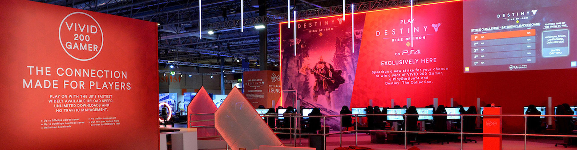 EGX celebrates another record-breaking year