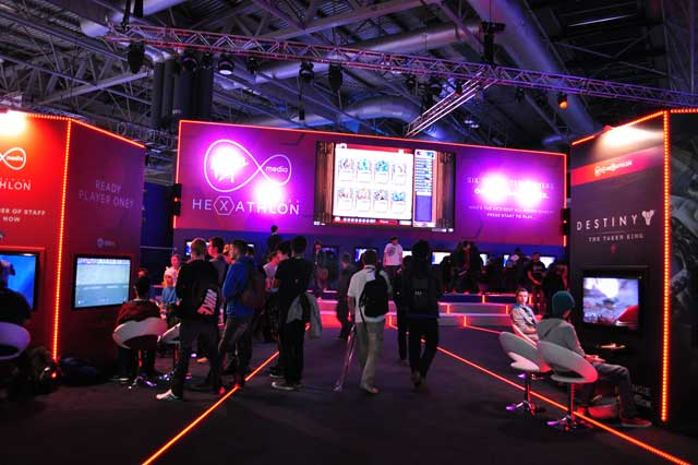 EGX 2016 special offer tickets now available