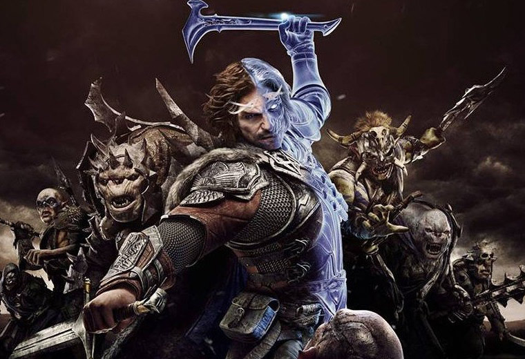 New trailer for Middle-earth: Shadow Of War emerges
