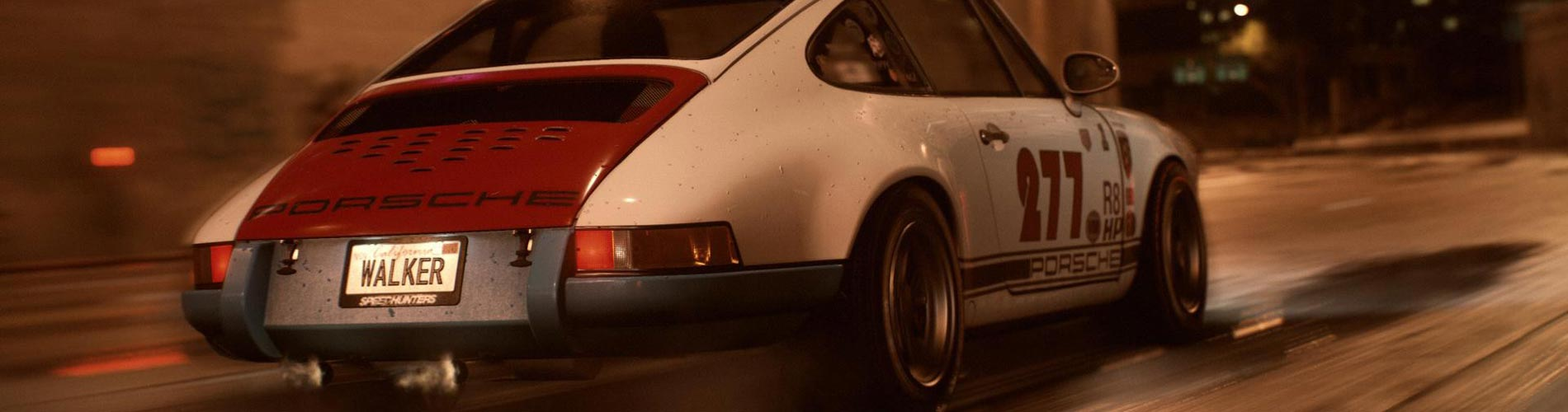 Need for Speed heading to PC