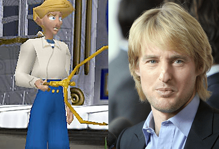 Guybrush Threepwood (The Secret of Monkey Island)