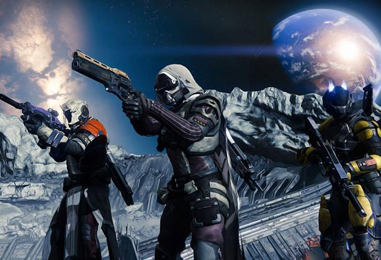 What does the Destiny 2 announcement mean?