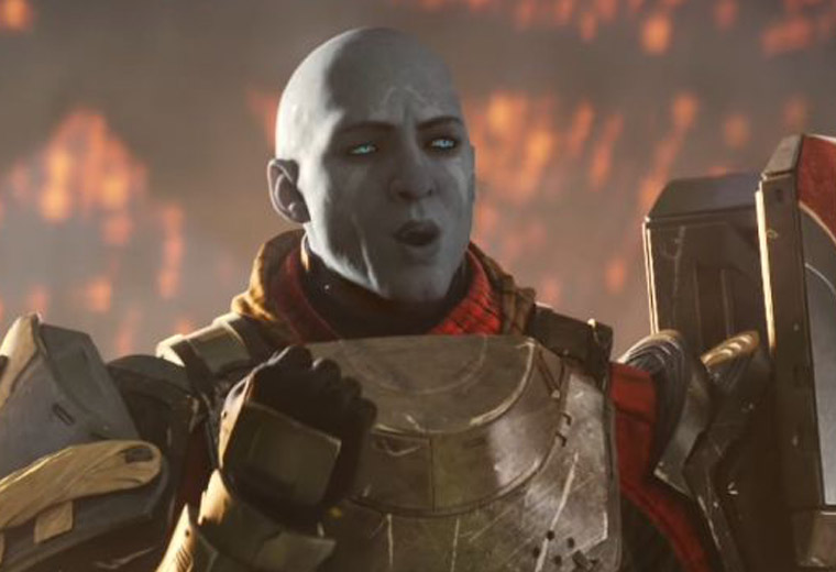Destiny 2 has new weapons and new Supers
