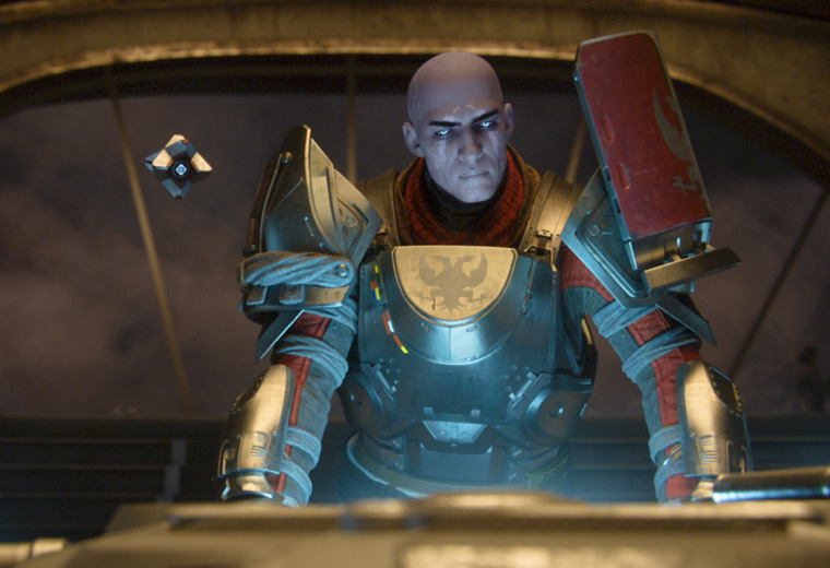 Here's when you can play the Destiny 2 PC beta and the recommended specs