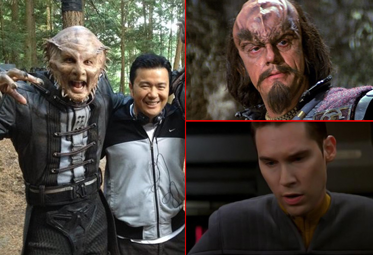 8 actors you never knew were in Star Trek
