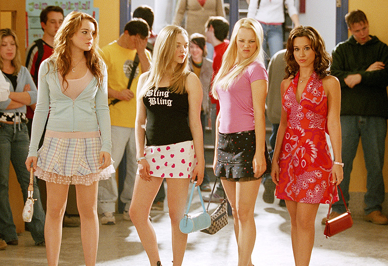 How Mean Girls changed Hollywood