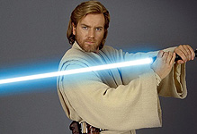 Star Wars: Obi Wan Kenobi movie in development