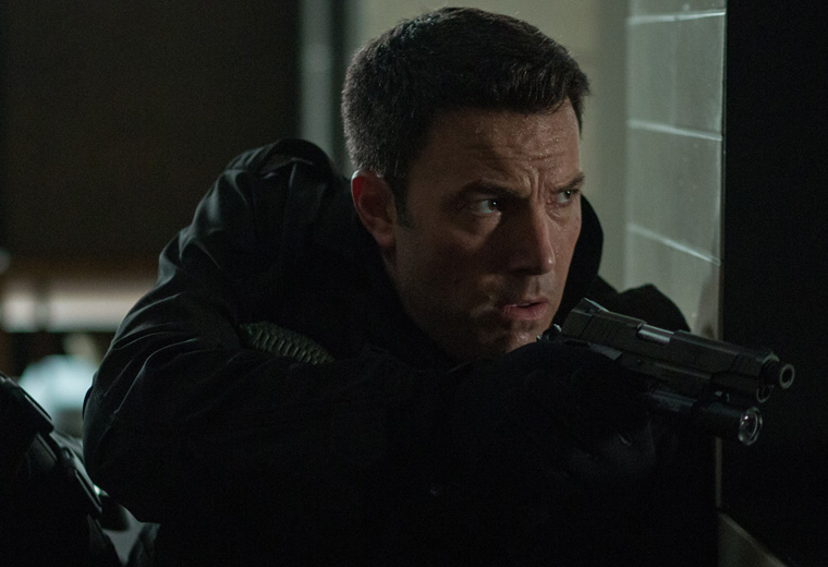 Ben Affleck set to return in The Accountant 2