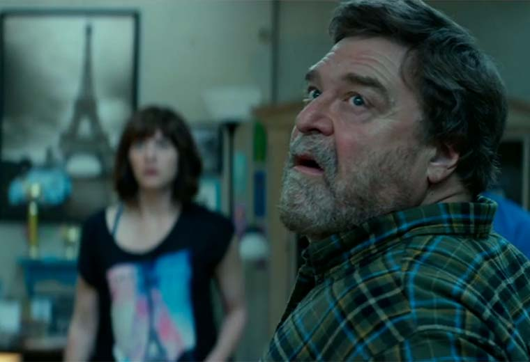 Review: 10 Cloverfield Lane