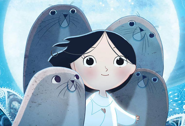 Song Of The Sea (2015)