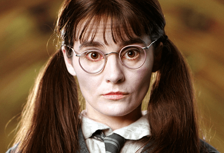 10 things you never knew about Harry Potter