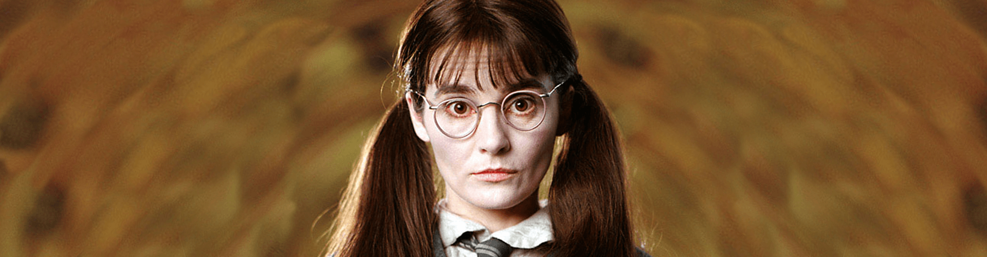 20 things you never knew about Harry Potter