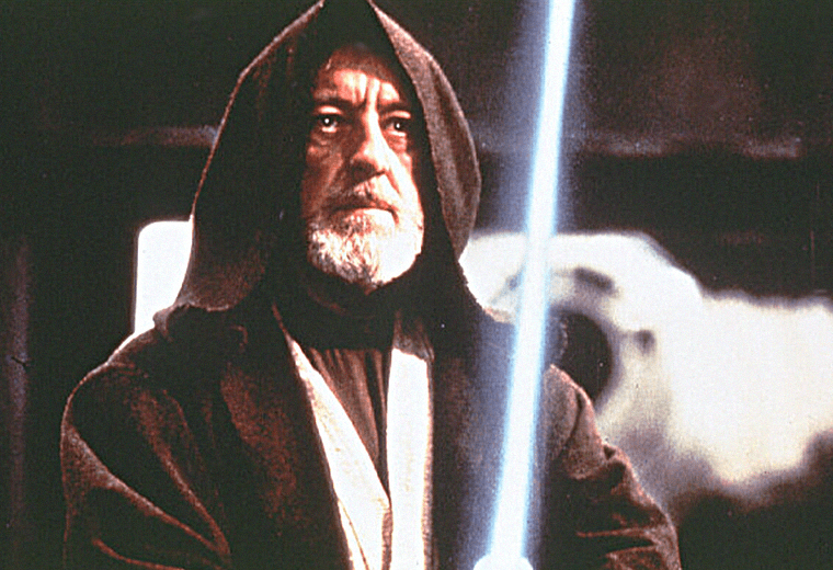 Alec Guinness hated Star Wars