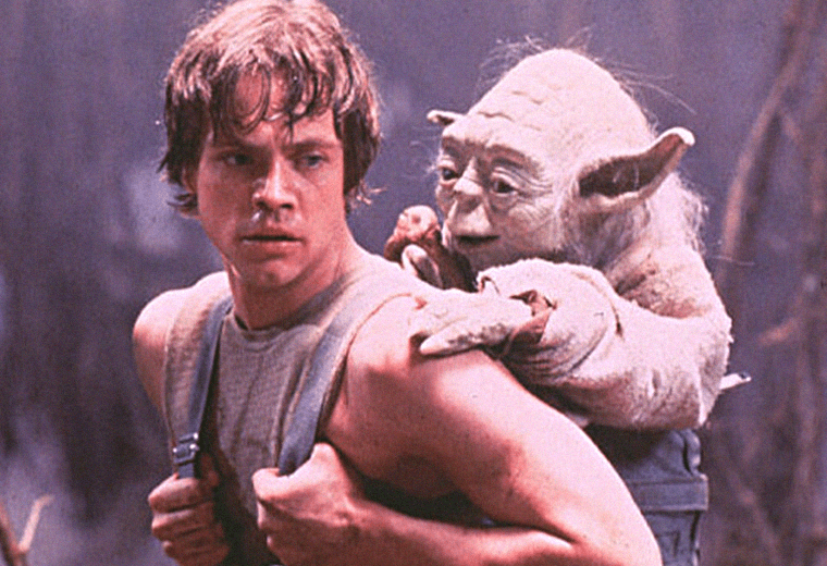 20 things you never knew about Star Wars