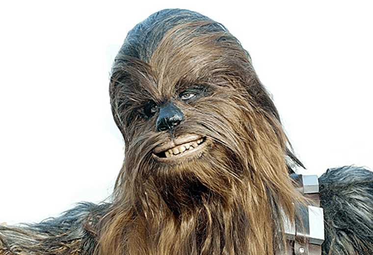 Wookiees didn&rsquo&#x3b;t originate in Star Wars