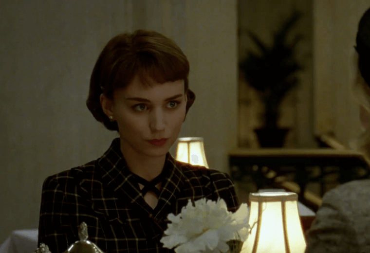 Rooney Mara supporting actress in Carol.