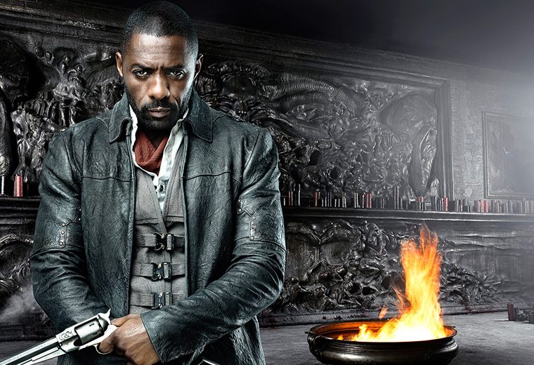 Judging you, The Dark Tower - 17 Feb