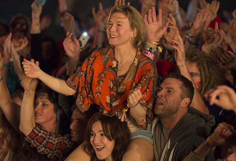 Survive a festival like a film star