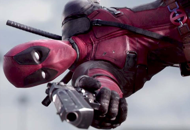 10 things you probably didn'The beginner's guide to Deadpool