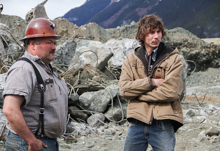 Gold Rush: The best reality show you're not watching