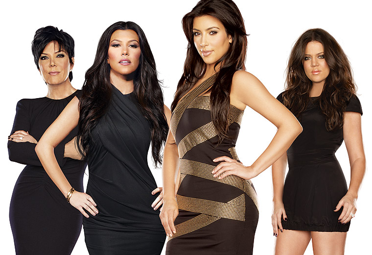 The most unforgettable Kardashian moments