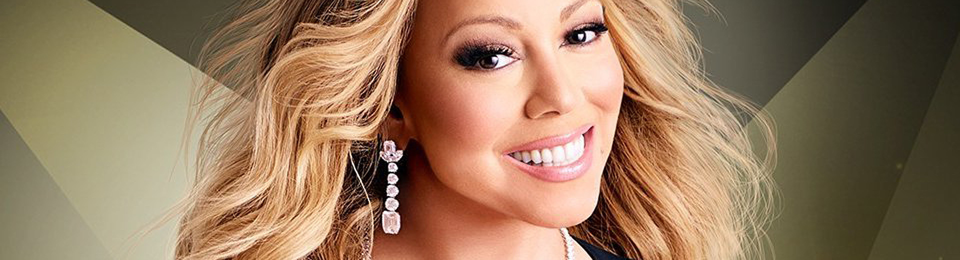 Take a trip to Mariah's World