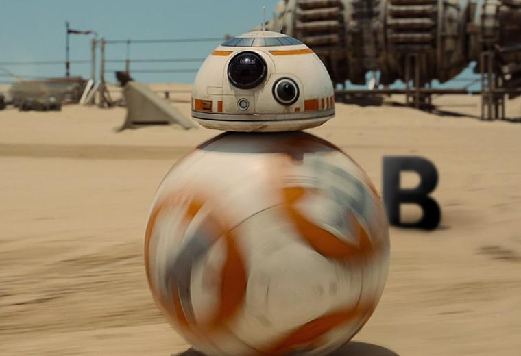 The A-Z of Star Wars: The Force Awakens