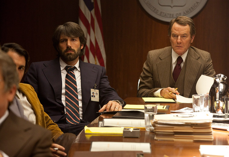 Argo and see this movie straight away