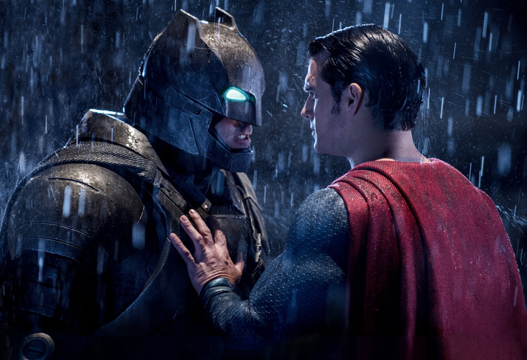 Watch Batman v Superman: Dawn Of Justice now on Virgin Movies