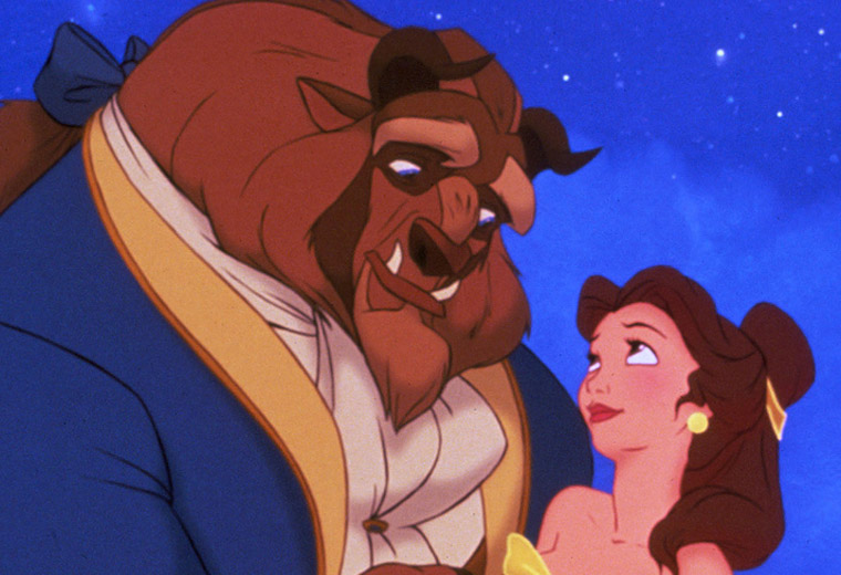 10 things you didn't know about Beauty and the Beast
