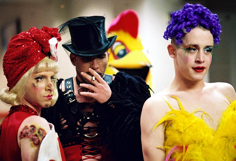 3. Party Monster (2003)