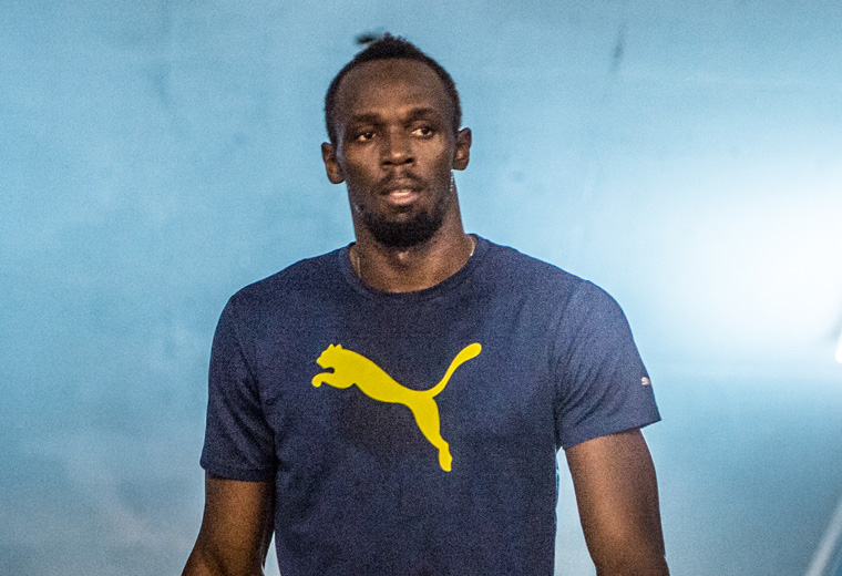 5 superheroes we think Usain Bolt could beat